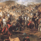 Battle of Las Navas de Tolosa Featured
