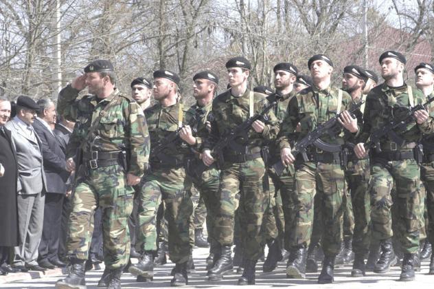 Kadyrovtsy