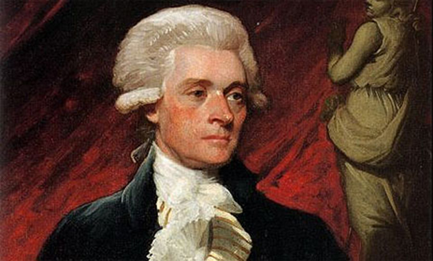 thomas jeffersons life essay 2018-6-15  explore the philosophical contributions that benjamin franklin and thomas jefferson made to  jefferson vs franklin: revolutionary philosophers  the life of.