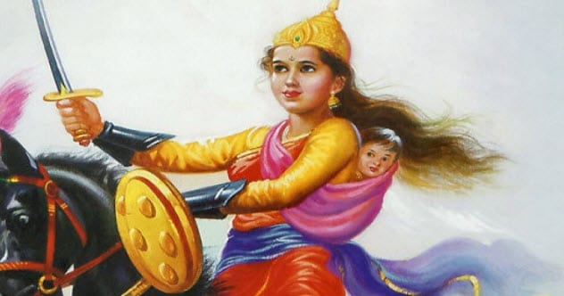 4-rani-lakshmi-bai