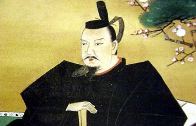 6-Sugawara-no-Michizane