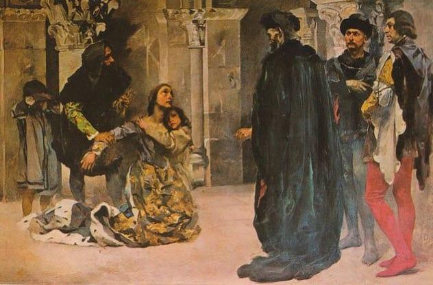 7-execution-of-ines-de-castro
