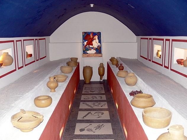 640px-Bible_museum_-_Mithrasheiligtum