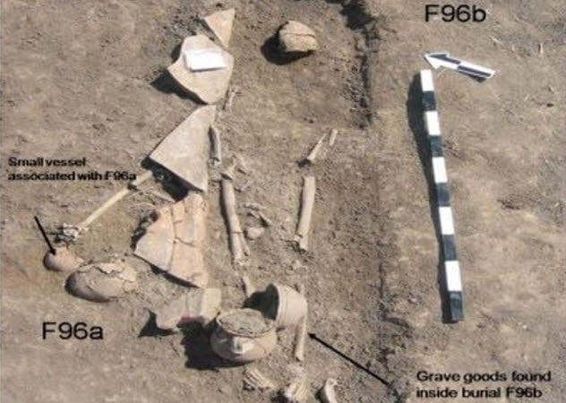 7-chinese-roman-slave-grave-goods