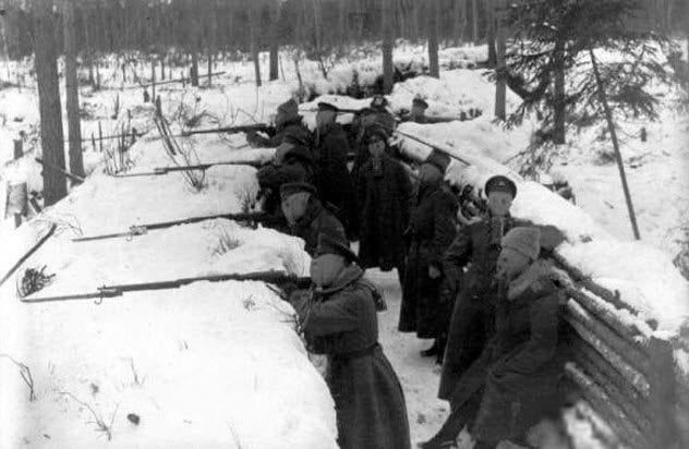 2-latvian-riflemen