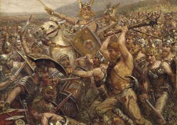 battle-of-teutoburg-forest