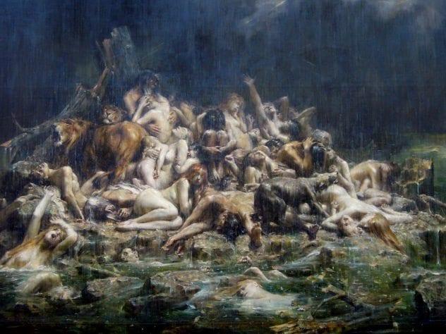 biblical-flood