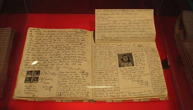 4-anne-frank-diary