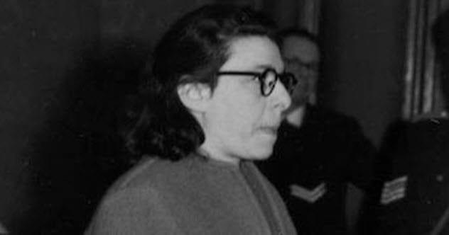 Nazi Collaborators 4-ans-van-dijk