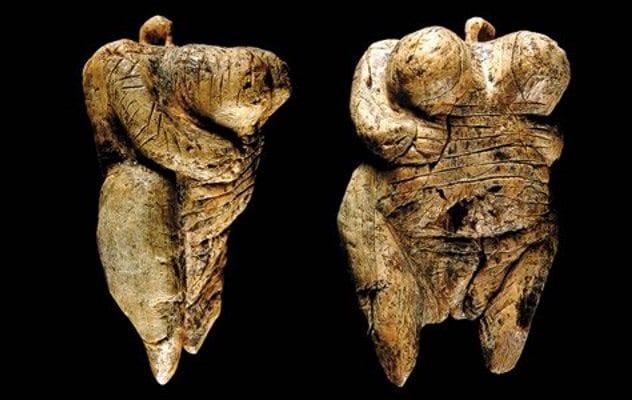 Venus of Hohle Fels
