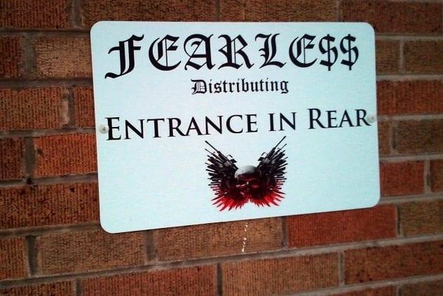 Fearless Distributing