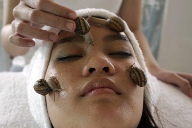 Snail Treatment