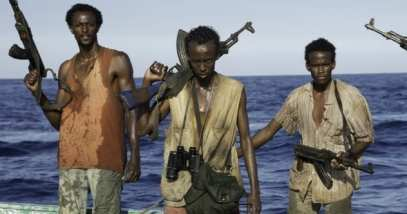 Somali Pirates Featured