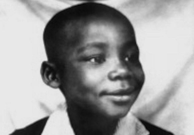 Young MLK