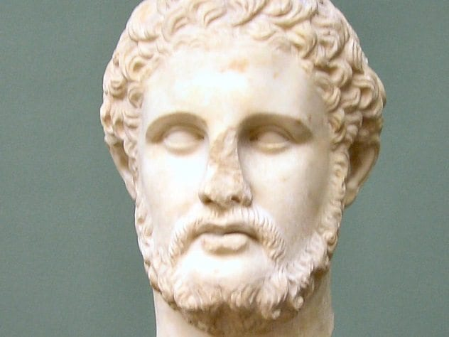 Phillip II of Macedon