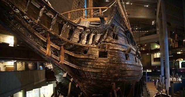 Vasa Featured