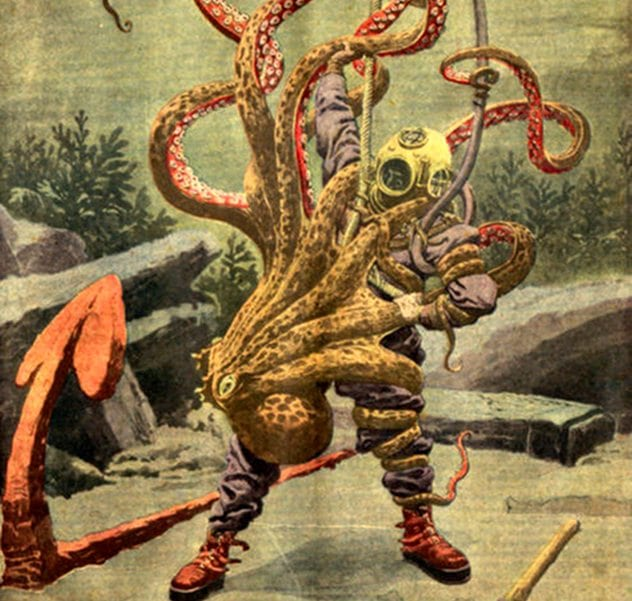 octopus-attack