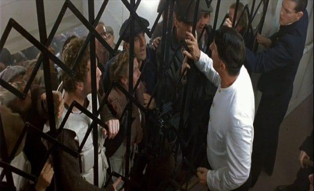 Titanic Gate