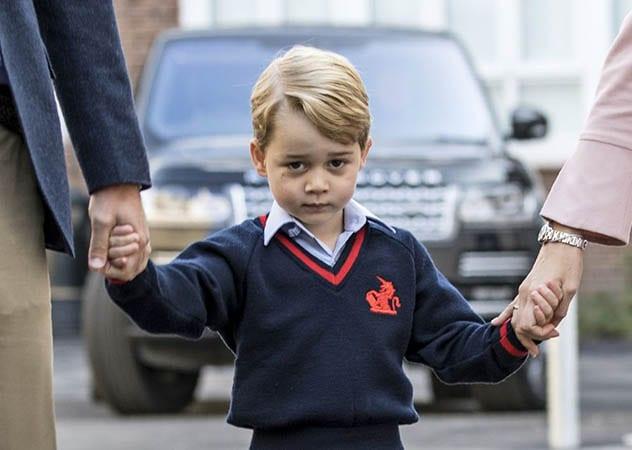 Prince George Alexander Louis -10