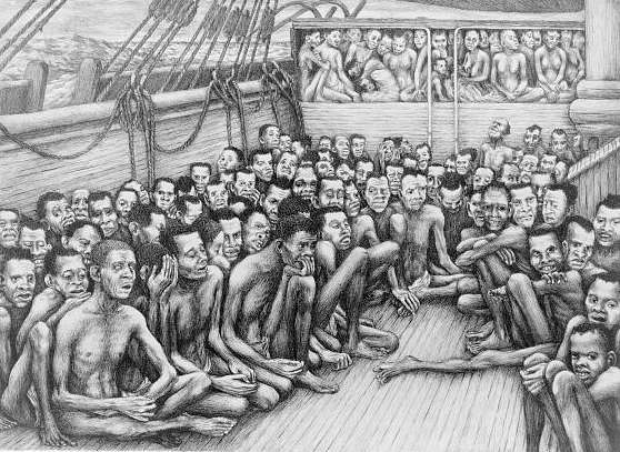 Biblical Justification for Slavery: Interpreting the Curse of Ham
