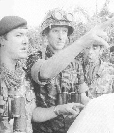 7 Notable Mercenaries That Fought Alongside Biafran Soldiers During The Civil War