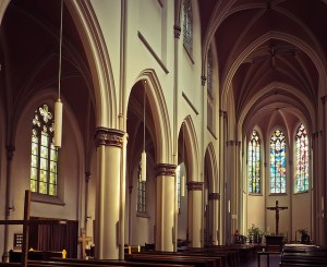 women raped a teenager in a catholic cathedral