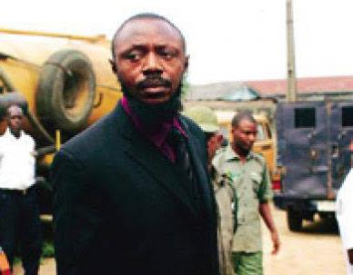 Pastor who burnt 7 Of his church members