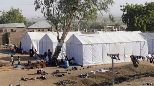 7 Sad Facts About The IDP Camps in Nigeria