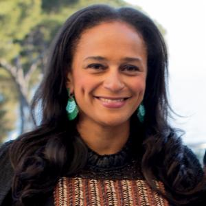 Richest black women on earth