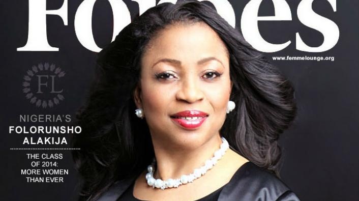 The black billionaires Forbes 2017