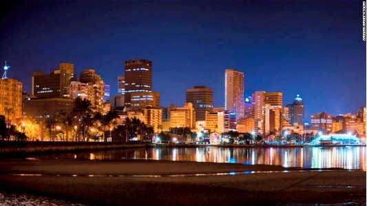 10 Most Liveable cities in Africa 2017