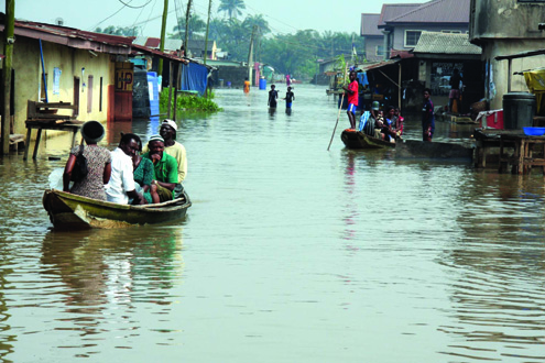 Climate Change In Nigeria