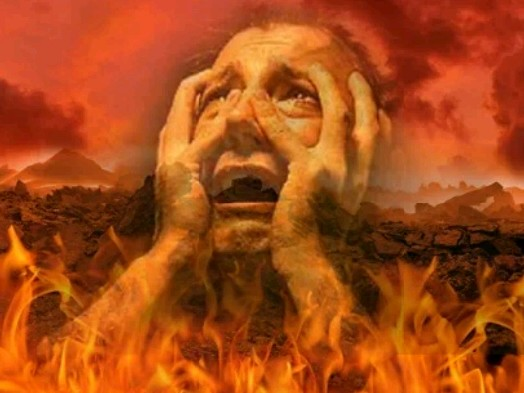 5 Dreadful Visions Of Hell That Will Make You Change Your Life