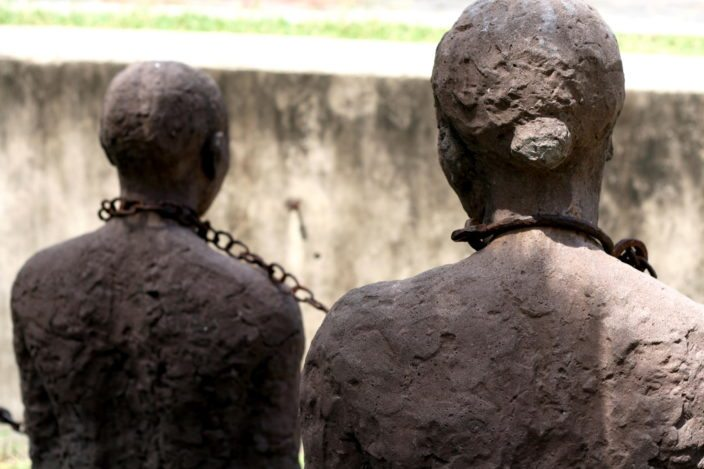 Top 5 African Countries Where Slavery is Still Widespread