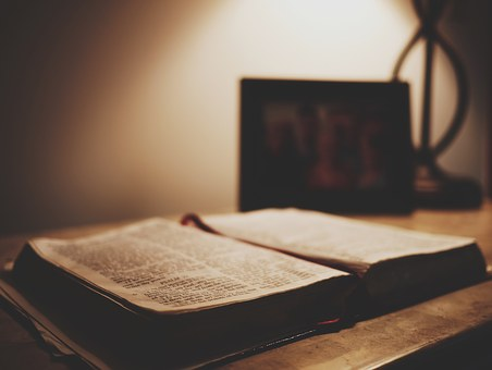 First African study Bible Launched