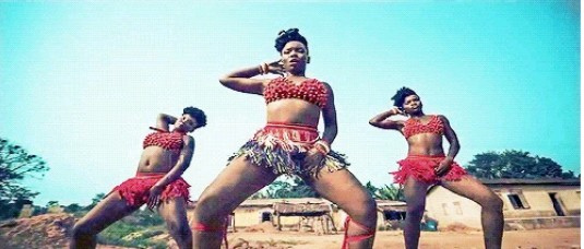 Top 10 Most Viewed Nigerian Music Videos on Youtube