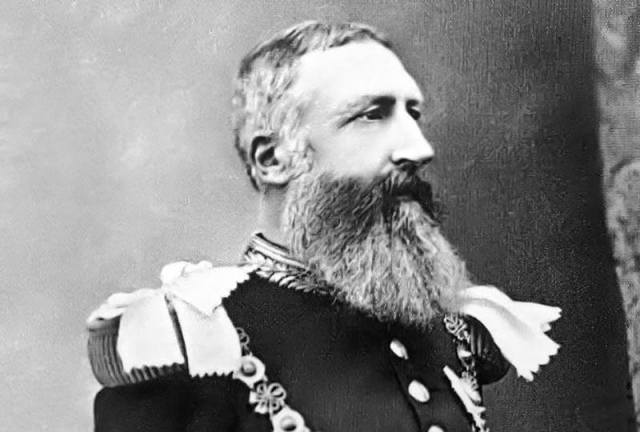 King Leopold II: The Mad Man Who Got Away With Killing 10 Million Africans