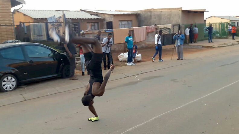 10 Insane World Records Held By Africans