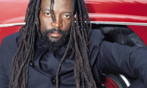 the criminals who killed Lucky dube thought he was a Nigerian
