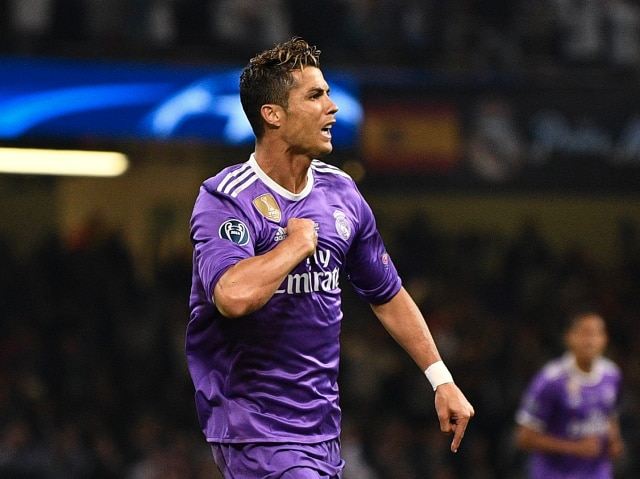 Forbes: Top 20 Of The World's Highest-Paid Athletes 2017