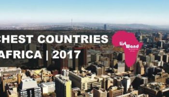 Top Poorest Countries In Africa Listwand - 10 poorest countries in africa