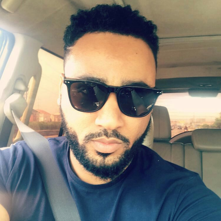Top 10 Most Handsome Celebrities In Africa 2017