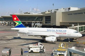Top 5 Best Airports In Africa 2017