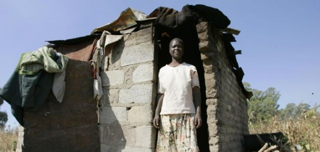 Conflict, disasters displace 15,000 People Everyday in Africa: Report