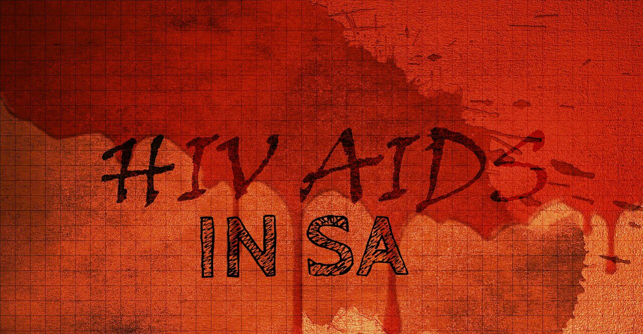 HIV Infection Down By 39% In South Africa
