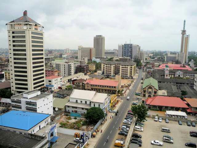 Lagos Ranked Second Cheapest City To Live In The World
