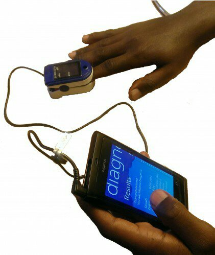 Africans Develop Device That Spots Malaria In Two Minutes, Without Blood