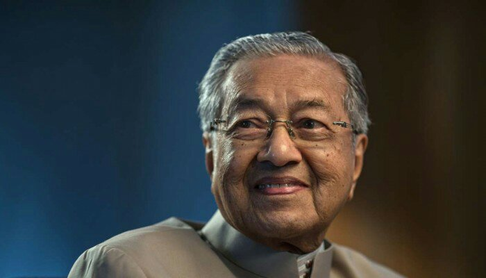 Malaysia Election: Mahathir Mohammed Sworn In As Prime Minister, Now World's Oldest Leader