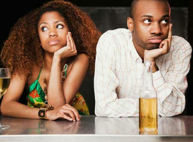 10 Sure Ways To know You are Dating a  Nigerian Lady