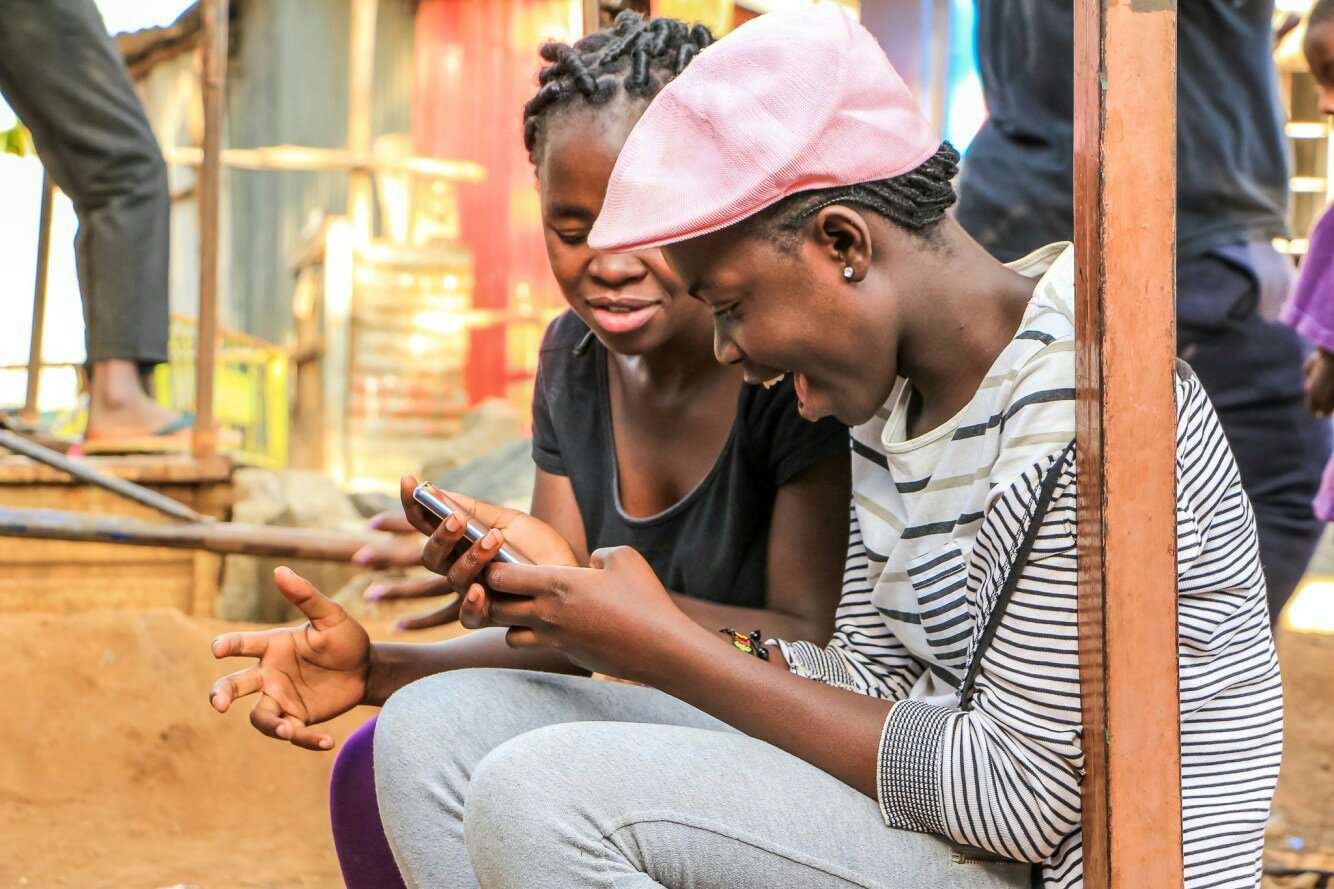 Nigeria Trails behind African Peers in Internet Connectivity